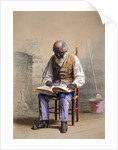 Reading the Scriptures, 1874 by Thomas Waterman Wood