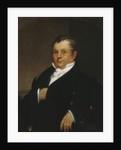 Gideon Tucker, 1830 by William Sidney Mount
