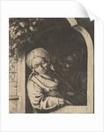 Village Girl, 1610-85 by Unknown