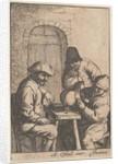 Empty Jug, 1610-85 by Adriaen van Ostade