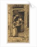La Marchande de moutarde, 1858 by James Abbott McNeill Whistler