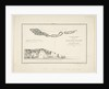 U.S. Coast Survey…Sketch of Anapaca Island in Santa Barbara Channel, 1854-57 by James Abbott McNeill Whistler/John Young/Charles Knight