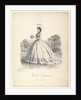 Robe Trianon, Dollfus Mieg & Cie, 1865 by Lemercier et Compagnie