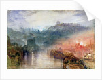 Dudley, Worcester by Joseph Mallord William Turner