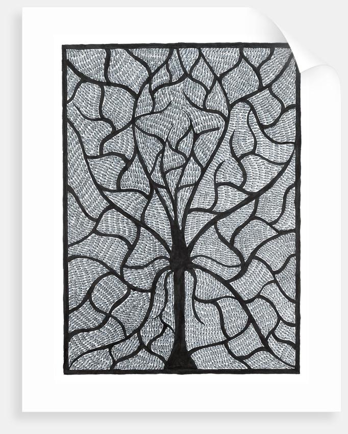 The Tree by Shri