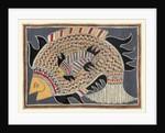 Fish in Fish by Sheetal