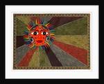 Sun by Maneesh