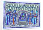 Dholi of Bride by Maneesh