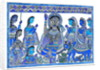 Shiva by Deshan