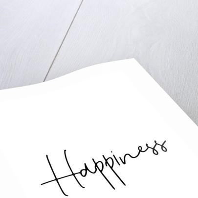Happiness by Joumari
