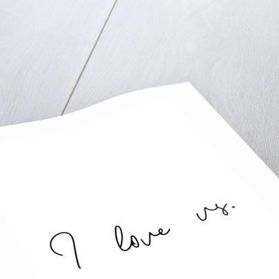 I love us by Joumari