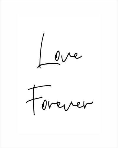 Love forever by Joumari