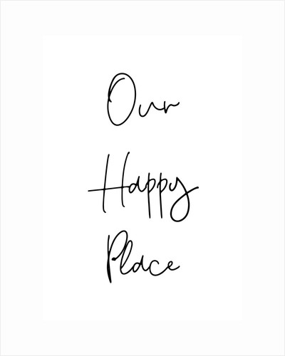 Our happy place by Joumari