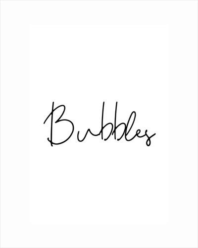 Bubbles by Joumari