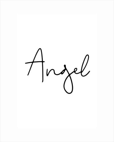 Angel by Joumari
