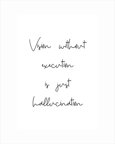 Hallucination by Joumari