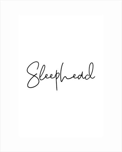 Sleepyhead by Joumari
