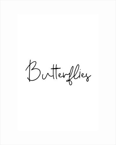 Butterflies by Joumari