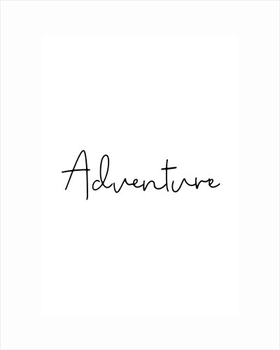 Adventure by Joumari