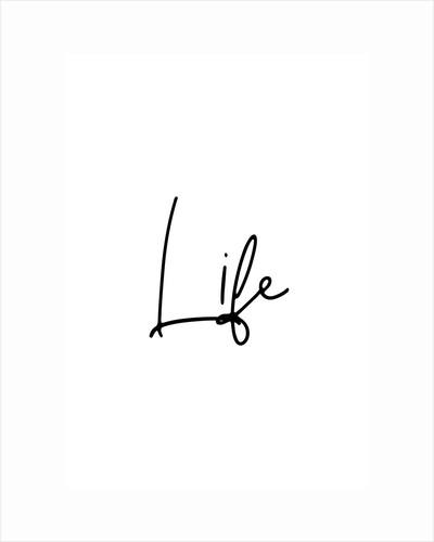 Life by Joumari