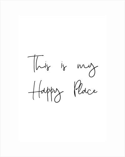 My happy place by Joumari