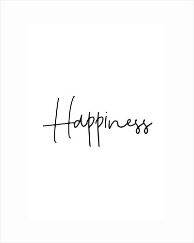 Happiness by Joumari
