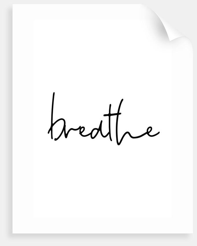 Breathe by Joumari