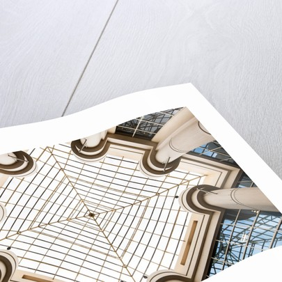 Sun Roof Of Glass by Joas Souza