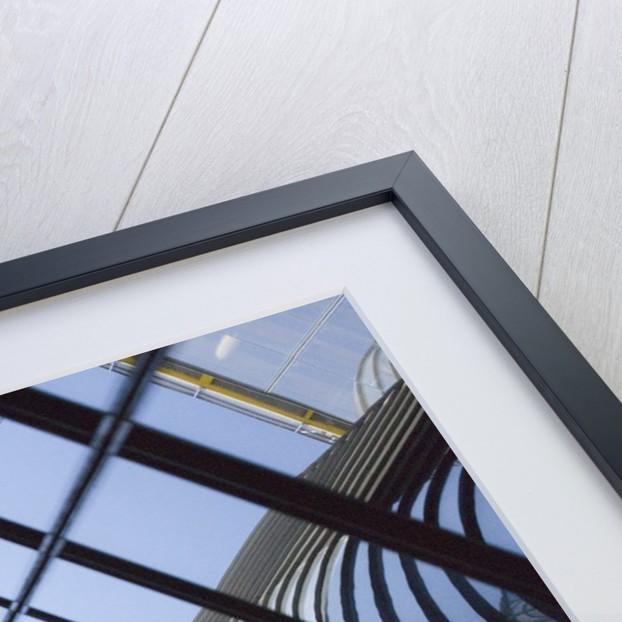 Rogers Mirrors by Joas Souza