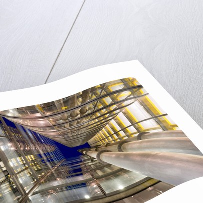 Breath Tunnel by Joas Souza