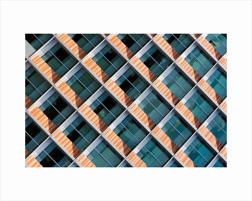 Honeycomb by Joas Souza