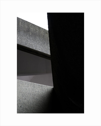 Brutalist Barbican Estate 01 by Joas Souza