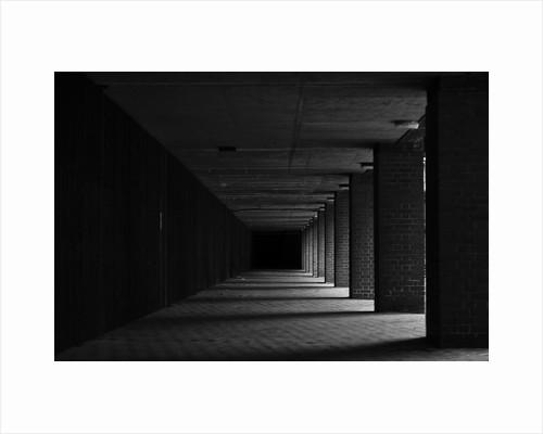 Brutalist Barbican Estate 03 by Joas Souza