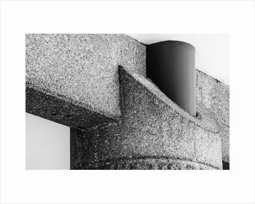 Brutalist Barbican Estate 35 by Joas Souza