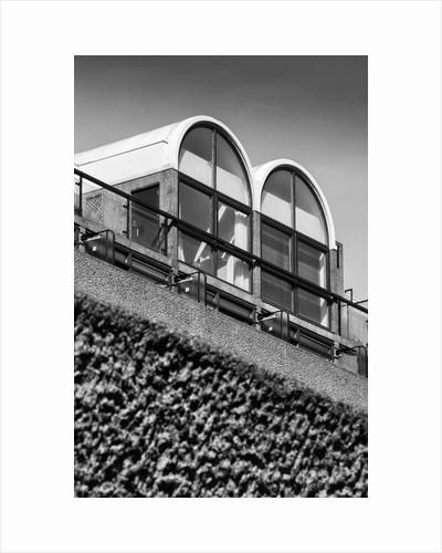 Brutalist Barbican Estate 41 by Joas Souza