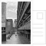 Brutalist Barbican Estate 06 by Joas Souza