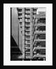 Brutalist Barbican Estate 13 by Joas Souza