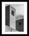 Brutalist Barbican Estate 17 by Joas Souza