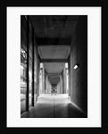 Brutalist Barbican Estate 19 by Joas Souza