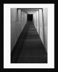 Brutalist Barbican Estate 26 by Joas Souza