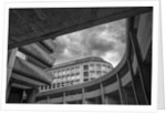 Brutalist Barbican Estate 27 by Joas Souza