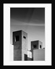 Brutalist Barbican Estate 37 by Joas Souza