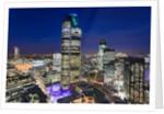 City Tower by Joas Souza