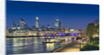 Southbank Twilights by Joas Souza