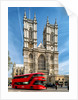 The Majestic Westminster Abbey by Joas Souza