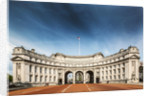 Admiralty Arch by Joas Souza