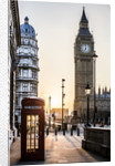 Good Morning Westminster by Joas Souza