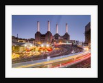 Battersea Twilights by Joas Souza