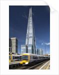 Modern London by Joas Souza