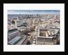 Heart of the City by Joas Souza